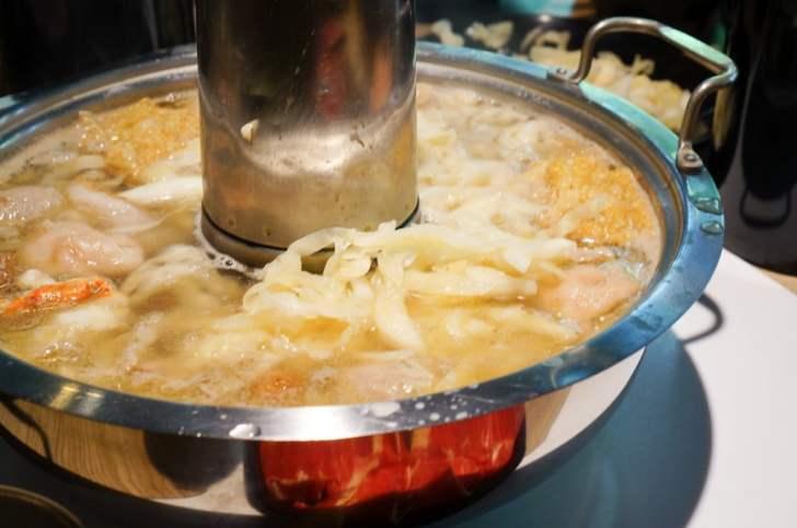 2020 08 31 182630 - 連進酸菜白肉鍋 內湖吃到飽鍋物推薦,師承台電勵進酸菜白肉鍋!獨家醬料