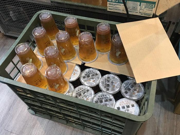 2020 10 13 200358 - 台中菊花茶懶人包!上班族訂飲料除了珍珠奶茶外,還可以有不一樣的選擇