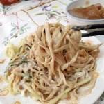 嘉義阿榮涼麵│專賣嘉義涼麵、涼丸與香菇肉羹