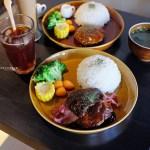 惠比壽和風漢堡排專門店|日本老闆和台灣老闆娘的各國風味漢堡排