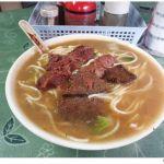 潭子第一家牛雜大王|低調老字號,大碗牛肉麵居然只要80元,加辣更好吃!