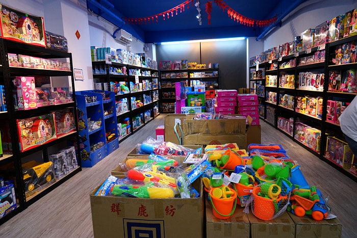 2020 11 29 135857 - 台中12月限定優惠!NG品清倉特賣、聖誕節活動、第二件半價懶人包