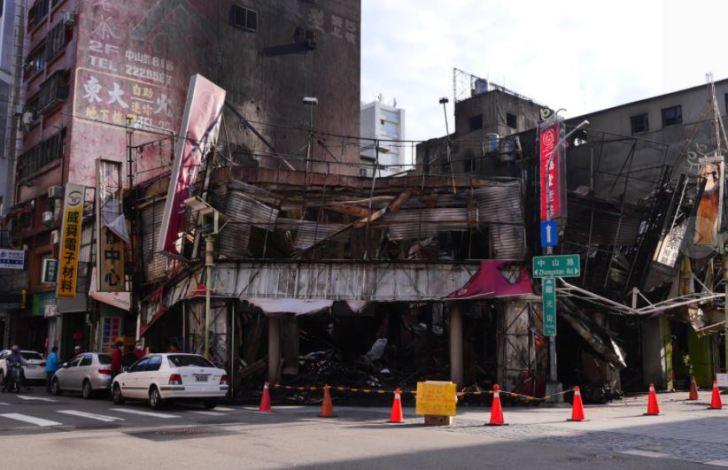 2020 12 06 185803 - 大火燒掉了一福堂,卻也燒出了店家對誠信的堅持