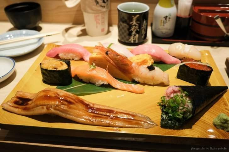 2020 12 10 142510 - 台北日本料理「美登利壽司」日本東京必吃人氣壽司店,進軍台北了!