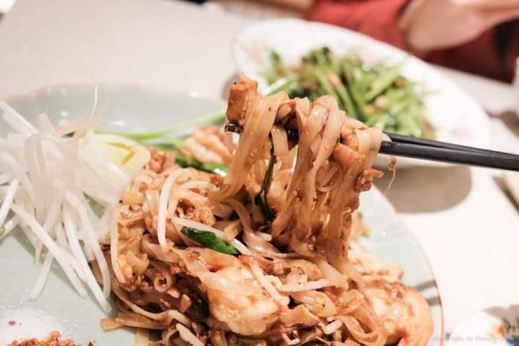 2020 12 27 221427 - 微風北車美食,頌丹樂 Somtum Der Taiwan,來自泰國的米其林一星泰式餐廳