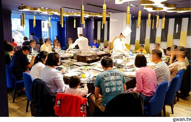 2020 12 29 205235 - 熱血採訪|夏慕尼台中大隆店重新開幕,期間限定法式夢幻套餐登場,人潮爆滿想吃要預約