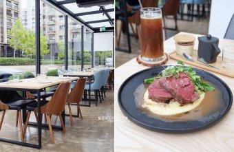 2021 01 15 171022 - 燚條柴-玻璃屋餐廳,柴火炙燒美味餐點