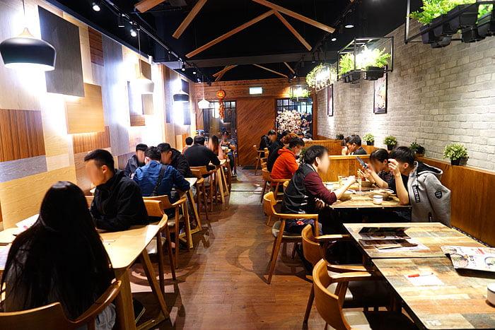 2021 01 24 214645 - 熱血採訪│ 新宿柚子鹽雞拉麵台中也能吃得到!免費加麵兩次,男生也能吃很飽