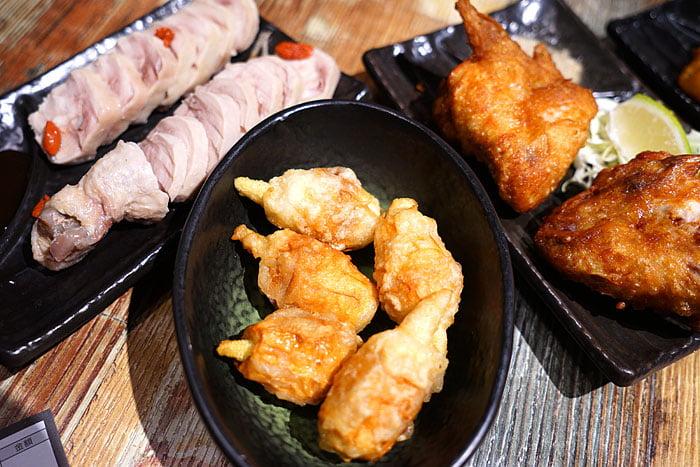 2021 01 24 214651 - 熱血採訪│ 新宿柚子鹽雞拉麵台中也能吃得到!免費加麵兩次,男生也能吃很飽