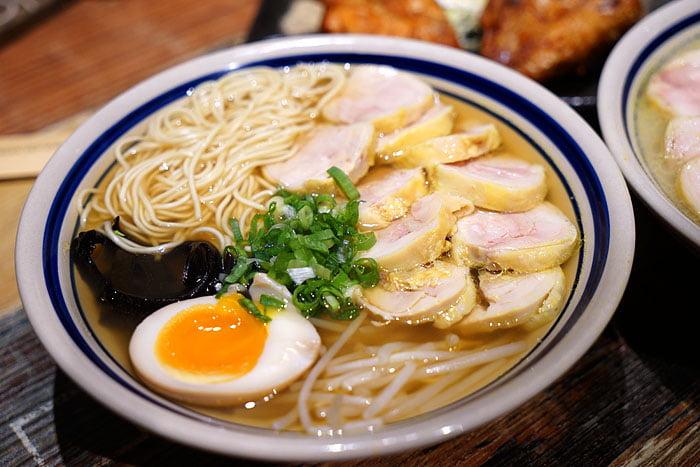 2021 01 24 214711 - 熱血採訪│ 新宿柚子鹽雞拉麵台中也能吃得到!免費加麵兩次,男生也能吃很飽
