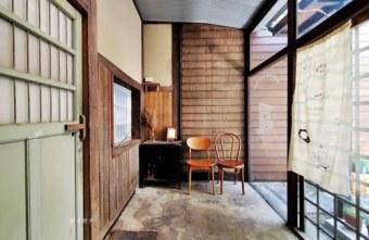 2021 01 28 112058 - 西區早午餐|田樂小公園店~老宅裡的日式風情咖啡館 在地食材精緻早午餐