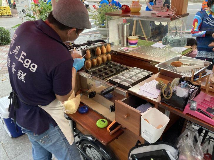 2021 01 30 233731 - 大里雞蛋糕 遇見Egg雞蛋糕大里店,多達11樣口味可以選,蛋糕體種類有原味、巧克力,還有少見的摩卡咖啡~