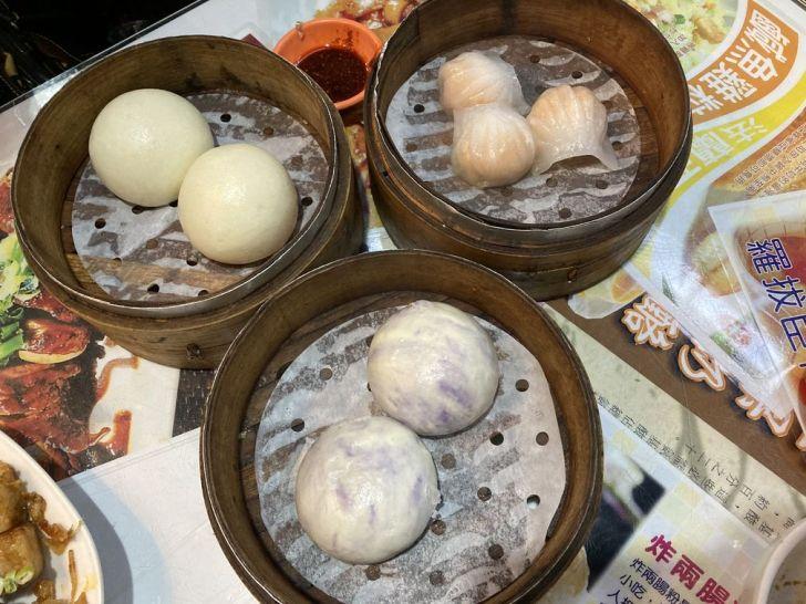 2021 01 31 153104 - 台南中西區 小香港茶餐廳,不能出國也能吃到道地的港點料理,老闆是香港人唷~