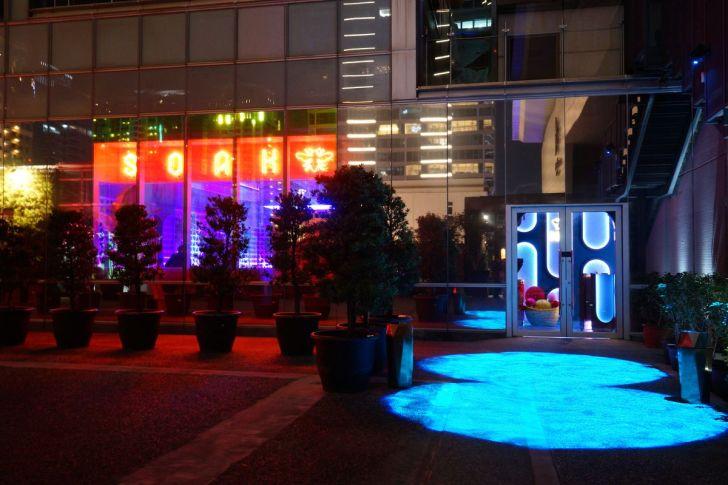 2021 02 27 142327 - 熱血採訪|台中最夯空中夢幻泡泡屋,SOAK Taichung泳池主題派對,下班小酌就約這!