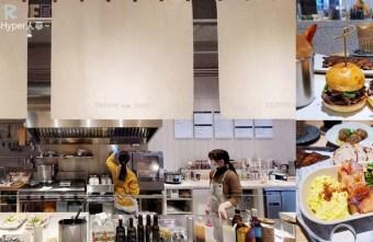 2021 03 01 194901 - 科博館周邊簡約風格早午餐,Sunday in the Park口味好吃但餐點價位有點挑戰口袋深度喔~
