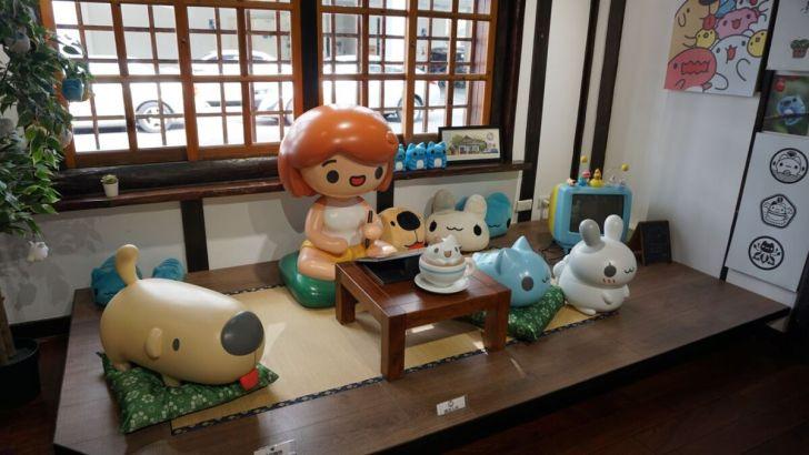 2021 03 31 015358 - 人氣貼圖咖波貓貓蟲佔領日式老宅,滿滿周邊商品還有大型公仔等你來合影~
