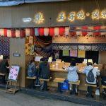 偽出國!彷彿置身日本的路邊攤吃晚餐,隱藏在一中商圈的百元平價日式美食