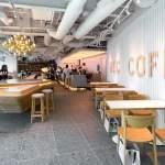 REC COFFEE Taiwan│來自福岡的世界級咖啡店,眺望台中美景