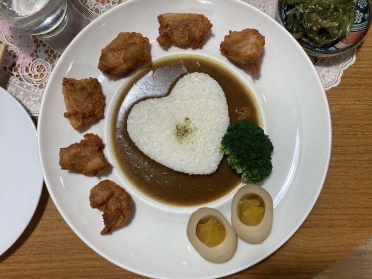 2021 04 20 075353 - 隱身在天津商圈巷弄中的日式咖哩專賣店,一盤咖哩享受多種主食還可續加咖哩醬,谷歌評價高達4.8