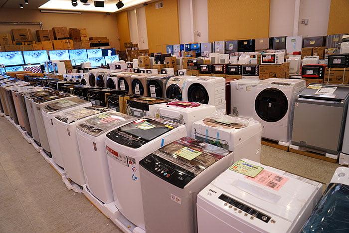 2021 04 30 012237 - 熱血採訪│神岡首場家電特賣,買指定冰箱送洗衣機,身分證有5或這幾碼再送好康