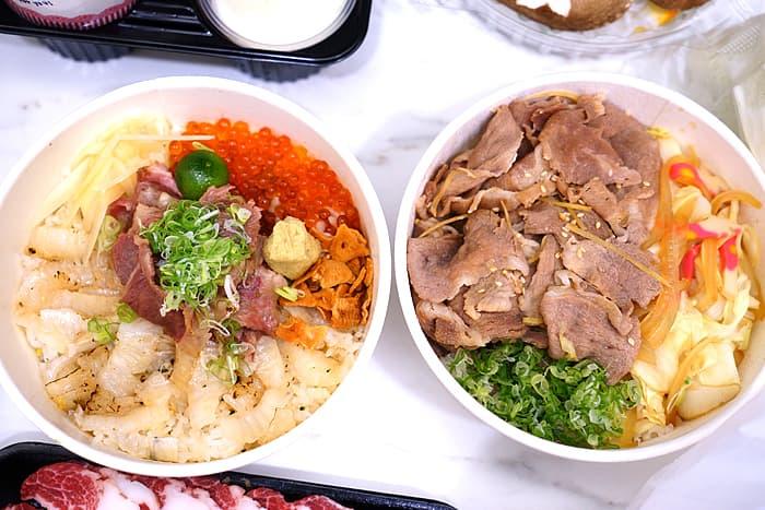2021 06 08 105332 - 熱血採訪│日式料理來店外帶自取85折,即日起到6/14,每日30份暖心壽司給有需要的朋友