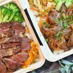 熱血採訪|台中燒肉代烤餐,6/28前限定,平日滿額在送鮮蝦雲吞