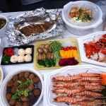 熱血採訪│台中這間海鮮餐廳重新開業太佛心!四菜一湯加購龍蝦與海鮮粥竟然只要1千元