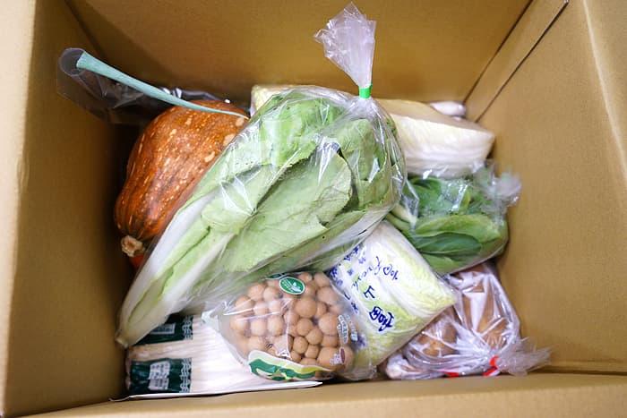 2021 06 17 182116 - 熱血採訪│王品首賣蔬菜箱!一次12種品項,越是艱難,越要吃飯