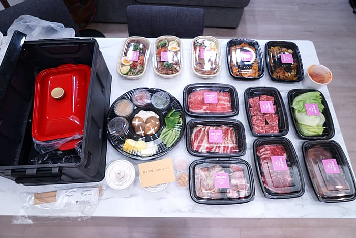 2021 06 20 004111 - 熱血採訪│也太狂!台中這間燒肉吃到飽推出燒烤套餐含烤盤外送到家!