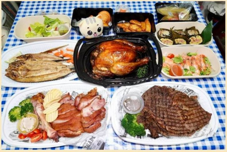 2021 07 12 171839 - 新北外帶美食!13間便當外帶、合菜、丼飯、排餐懶人包