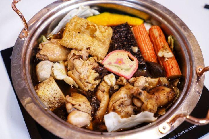 2021 08 05 173308 - 熱血採訪 漢口阿官火鍋換成桂花樓平價鍋物,黑蒜頭雞肉鍋每日限量50鍋,飲料、爆米花、冰淇淋免費吃到飽