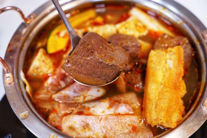 2021 08 05 174128 - 熱血採訪 漢口阿官火鍋換成桂花樓平價鍋物,黑蒜頭雞肉鍋每日限量50鍋,飲料、爆米花、冰淇淋免費吃到飽