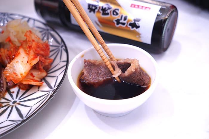 2021 09 11 091251 - 熱血採訪│號稱全台中最強燒肉醬!醃肉、沾醬、壽喜燒一次搞定,你吃過了嗎