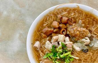 2021 09 24 173657 - 永興街早餐,蔡家麵線你吃過了嗎?