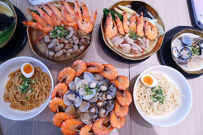 2021 10 02 082141 - 熱血採訪│台中隱藏版雞佛蝦蝦叫,加量不加價,需先預約才能吃得到