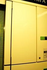 TECO Vitreous Enamel Panels in SMRT Mountbatten Station