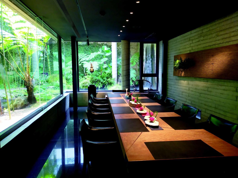牡丹富貴藝術餐廳 - TaiwanFun