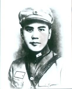 抗日民將 劉桂五