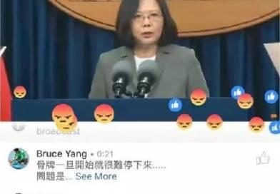 蔡英文的進擊?? 民進黨揚言不讓大陸人輕易來臺灣