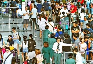解決那些人:: 華航、長榮罷工、集體請假!! 綠委擬修法解決工會亂象
