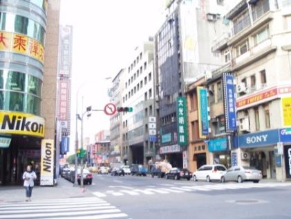 周邊環境-臺北市博愛路16坪辦公室0933-860-729