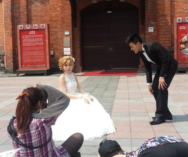 自主婚紗 花絮,婚紗攝影 花絮,自助婚紗 花絮,婚紗照姿勢 街舞 婚紗照 婚紗攝影 外拍 造型設計