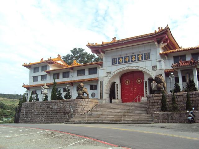 月眉山靈泉禪寺 - Taiwan temple 臺灣寺廟網