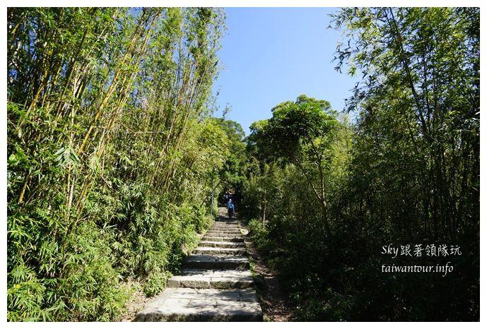 五股景點推薦觀音山硬漢嶺步道00477