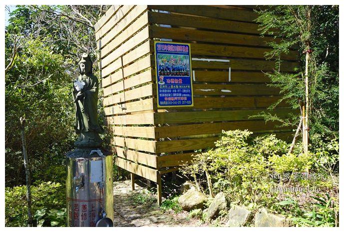 五股景點推薦觀音山硬漢嶺步道00490