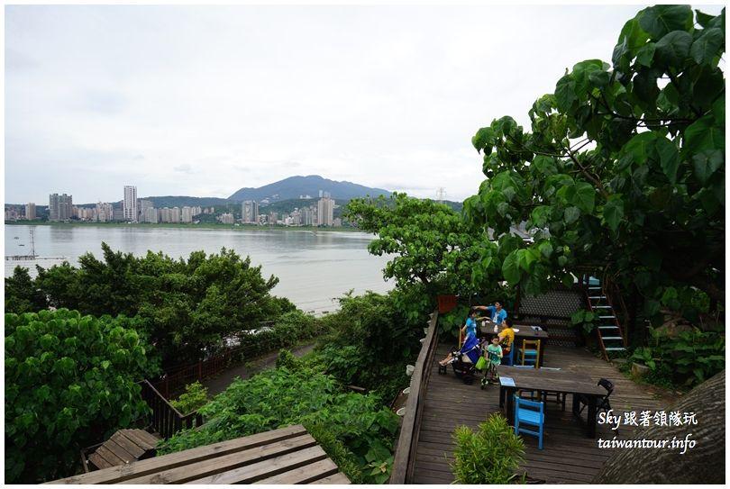 八里景點推薦米倉國小童玩夢工廠米倉玩具魔法學院DSC04924