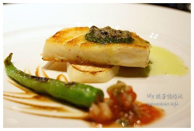 台中綠美食推薦凱焱頂級鐵板燒4