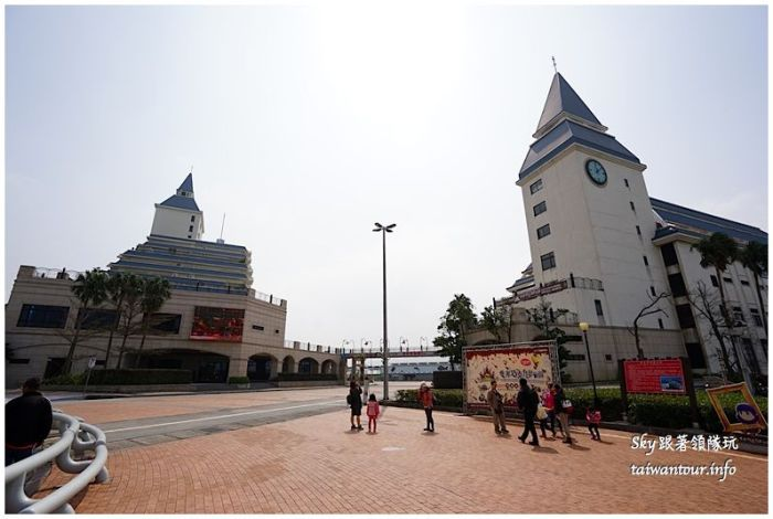 台北景點推薦世界巧克力夢公園淡水漁人碼頭DSC02613_结果