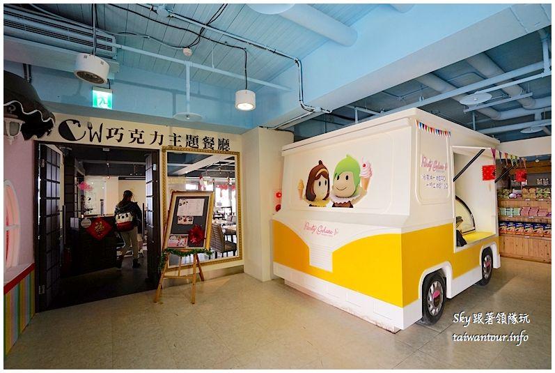 台北景點推薦世界巧克力夢公園淡水漁人碼頭DSC02630_结果
