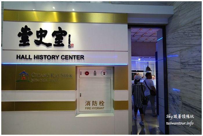 台北景點推薦中正紀念堂自由廣場DSC01813